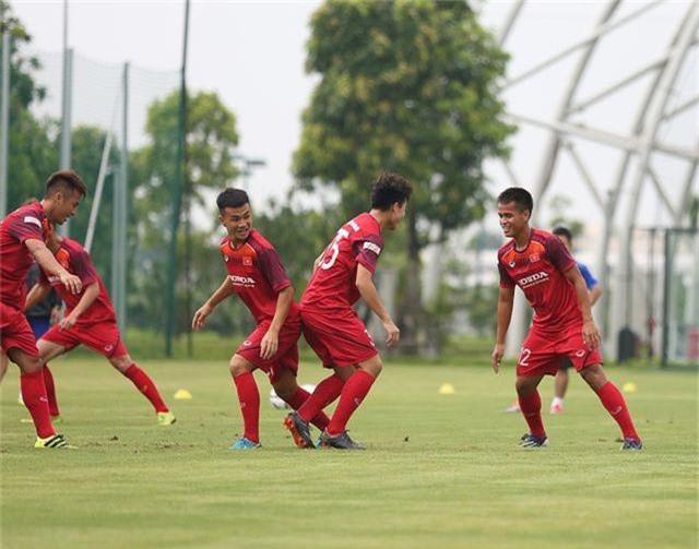 Tiền vệ Việt kiều Martin Lo quyết ghi điểm với HLV Park Hang Seo - 5