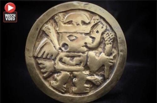 Bằng chứng người ngoài hành tinh đã tới Trái đất từ 1.000 năm trước? - Ảnh 1.
