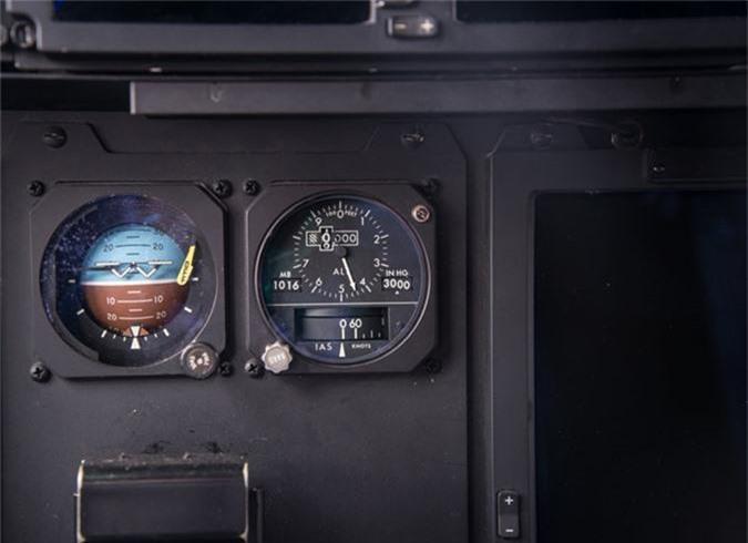 Ben trong khoang lai cua van tai co C-130: Tien nghi bat ngo-Hinh-8