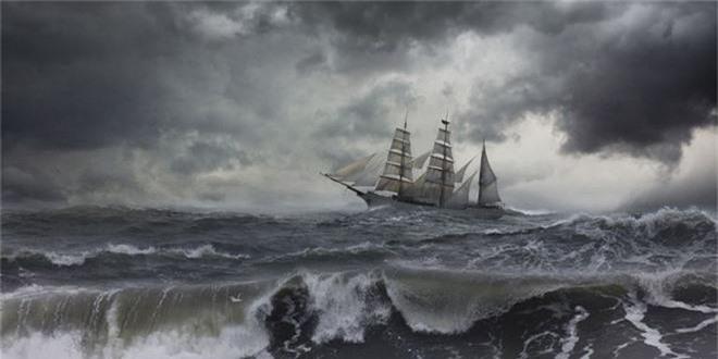Bí ẩn lớn nhất thời đại - Tam giác quỷ Bermuda cuối cùng đã có lời giải - Ảnh 4.