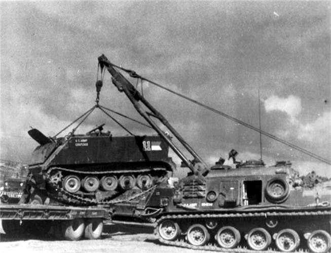 "Kinh hoang ""nghia dia"" xe thiet giap M113 trong Chien tranh Viet Nam-Hinh-8"