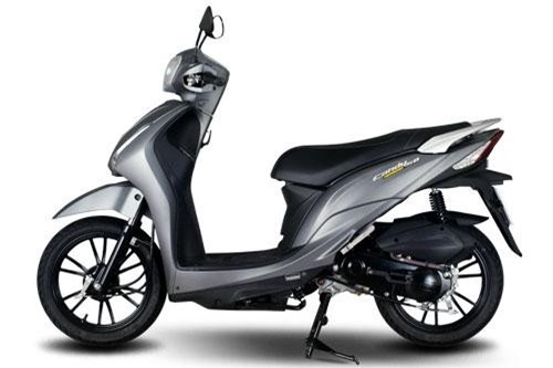 Kymco Candy Hermosa 50.