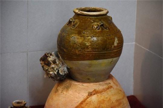Ngắm kho cổ vật ngàn năm tuổi từ 9 con tàu đắm - Ảnh 5.