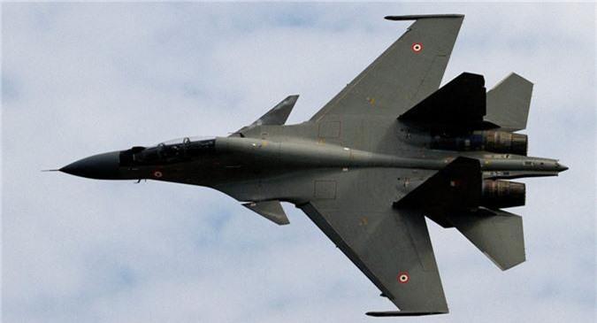 Tro treu: An Do tu san xuat Su-30MKI con dat hon mua cua Nga