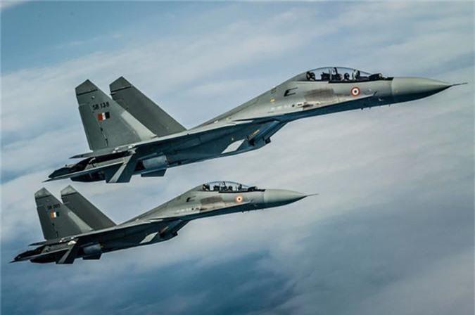 Tro treu: An Do tu san xuat Su-30MKI con dat hon mua cua Nga-Hinh-3