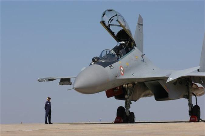 Tro treu: An Do tu san xuat Su-30MKI con dat hon mua cua Nga-Hinh-5