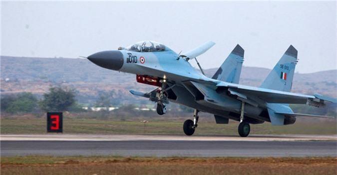 Tro treu: An Do tu san xuat Su-30MKI con dat hon mua cua Nga-Hinh-7