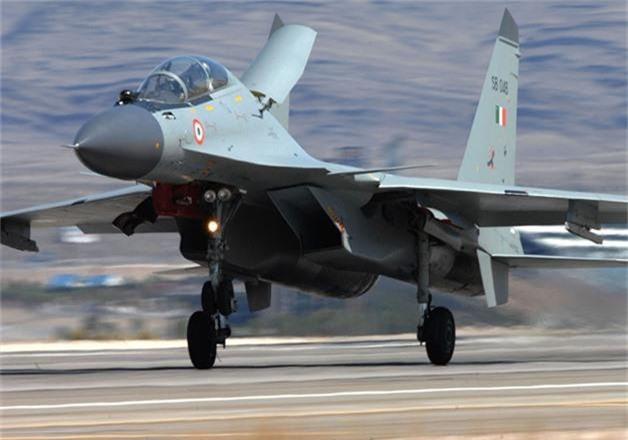 Tro treu: An Do tu san xuat Su-30MKI con dat hon mua cua Nga-Hinh-9