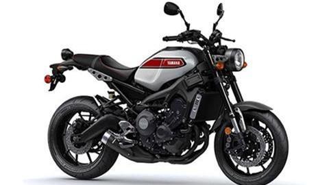 Yamaha sắp ra mắt mẫu naked bike hầm hố XSR 155, giá phải chăng