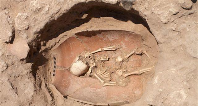 ADN cổ đại tiết lộ nguồn gốc của người Philistines - 1