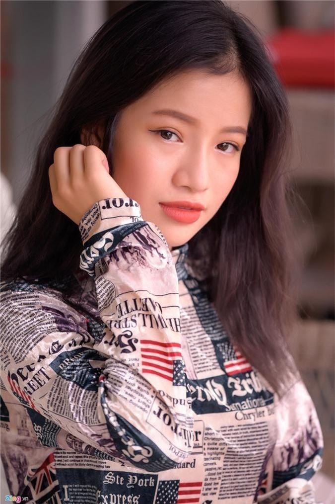 nhan sac hot girl the voice duoc tuan hung hua dua don bang sieu xe