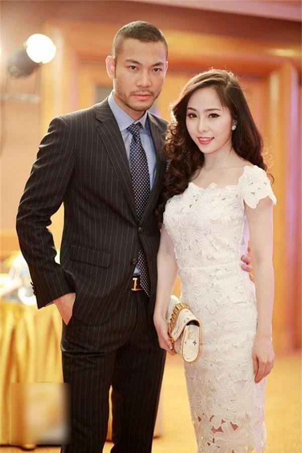 Quỳnh Nga kể chuyện người thứ ba và mối quan hệ với chồng cũ Doãn Tuấn sau ly hôn - Ảnh 2.