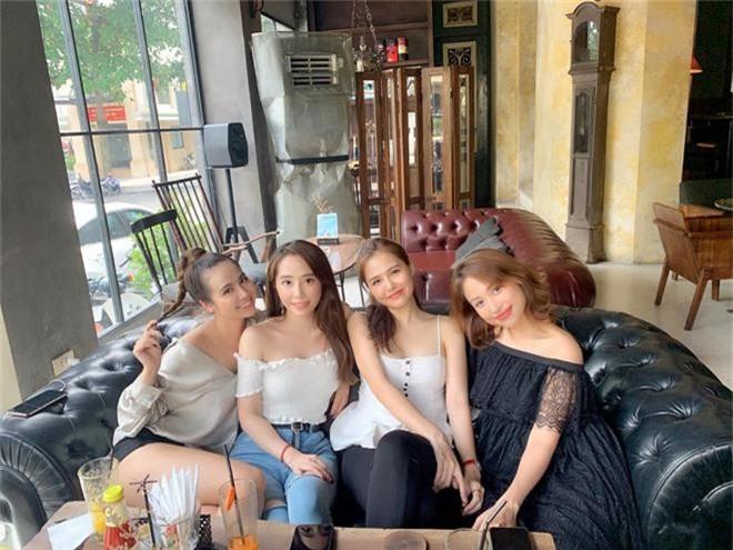 Quỳnh Nga kể chuyện người thứ ba và mối quan hệ với chồng cũ Doãn Tuấn sau ly hôn - Ảnh 4.