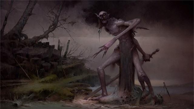 Shapeshifter - loài quái vật hung ác đáng sợ có khả năng đội lốt con người - Ảnh 1.
