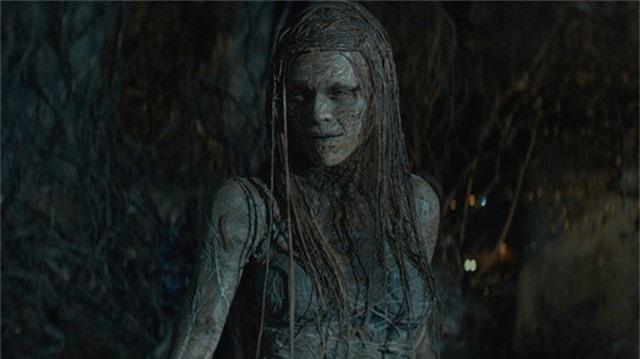 Shapeshifter - loài quái vật hung ác đáng sợ có khả năng đội lốt con người - Ảnh 5.
