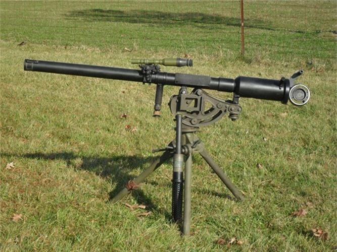 So Quan Giai phong, linh My lap voi thu nay len M113-Hinh-10