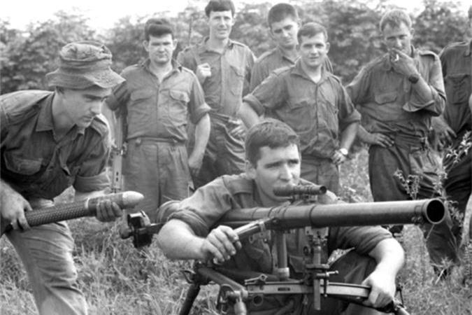 So Quan Giai phong, linh My lap voi thu nay len M113-Hinh-7