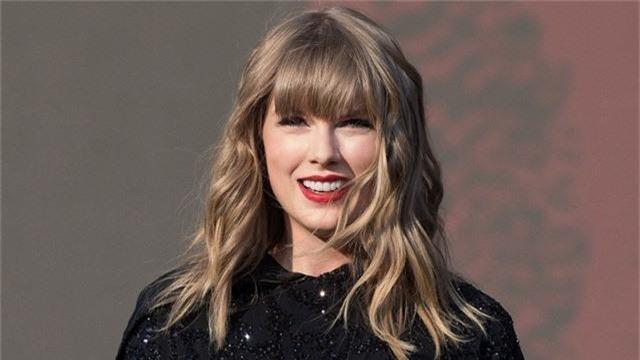 Vượt mặt Kylie Jenner, Taylor Swift trở thành ngôi sao có thu nhập cao nhất năm 2019 - Ảnh 1.