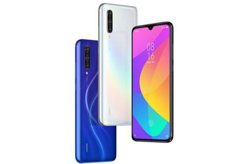 Xiaomi Mi CC9.