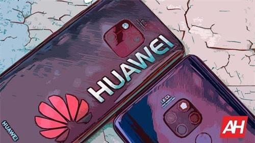 Chính quyền Trump đồng ý cấp giấy phép cho các công ty bán cho Huawei