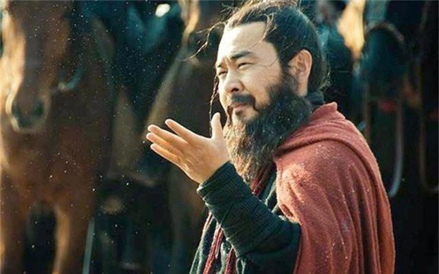 Hào kiệt Tam Quốc từng khiến Lưu Bị kinh ngạc, Viên Thuật ngưỡng mộ, Tào Tháo dè chừng - Ảnh 3.