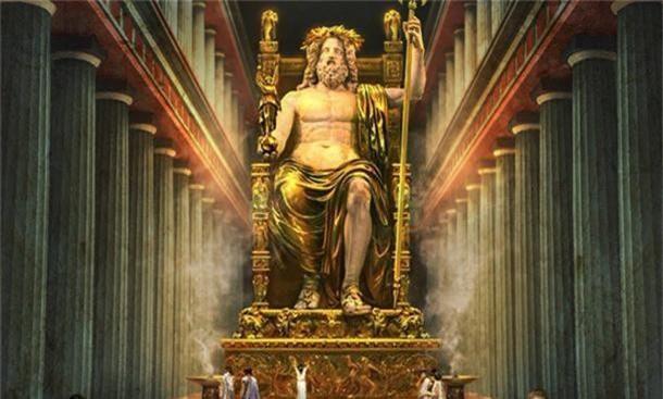 Lịch sử 7 kỳ quan thế giới cổ đại: Vườn treo Babylon có thật sự tồn tại? - Ảnh 3.