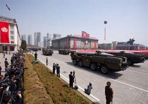 Loại tên lửa đắt hàng nhất mà Triều Tiên xuất khẩu được đó là tên lửa Hwasong-5 và tên lửa Hwasong-6. Hai loại tên lửa này đều từng được Triều Tiên xuất khẩu ra cho nhiều quốc gia trên thế giới, trong đó có Ai Cập và Iran. Nguồn ảnh: Commons.