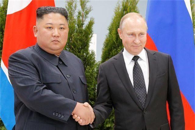 Hé lộ điều ông Kim Jong-un mong mỏi trong cuộc gặp với các nhà lãnh đạo - 3