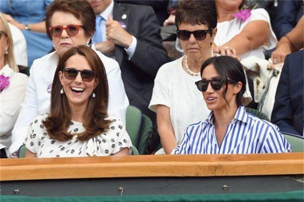 2_Celebrities-Attend-Wimbledon