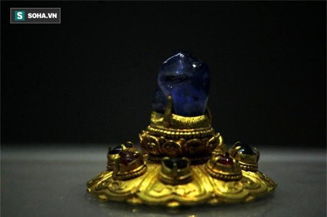 Xâm nhập cổ mộ vương gia thời Minh, nhà khảo cổ ngạc nhiên tột độ vì kho báu bên trong - Ảnh 4.