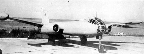 OKB-1 140. Ảnh: Wikipedia.