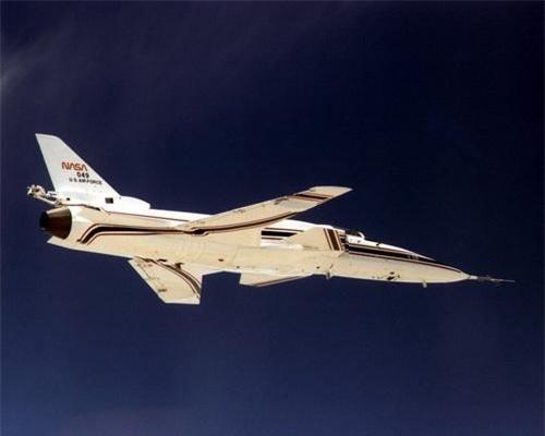 Grumman X-29. Ảnh: National Interest.