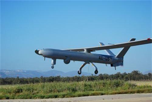 Dang gom may bay khong nguoi lai cuc khung Philippines mua tu Israel-Hinh-7