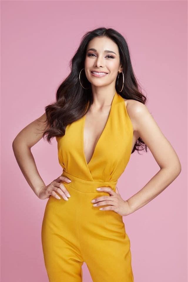 Không chỉ lạc lõng trong chiến thắng, Miss Grand ThaiLan 2019 còn bị chỉ trích bởi gương mặt đơ cứng, thiếu tự nhiên - Ảnh 8.