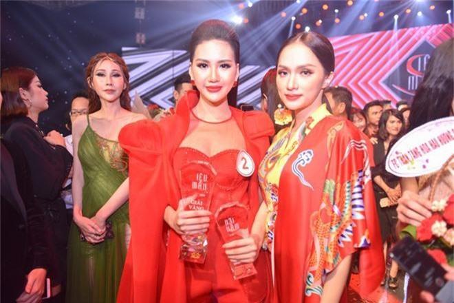 Siêu mẫu Việt Nam 2018: Vóc dáng nóng bỏng, nhiều đại gia theo đuổi - Ảnh 7.
