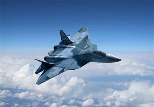 Nga đang thiết kế tiêm kích đánh chặn MiG-41có thể tác chiến cả trong vũ trụ. Nguồn: defencetalk.com