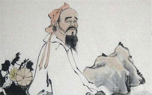 """Chân dung """"thần y"""" Hoa Đà. (Ảnh: Xuehua)."""
