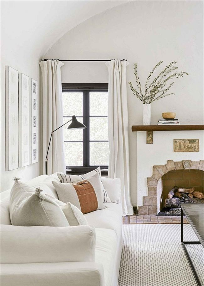 4 quy tắc vàng mà bạn cần phải biết trong việc phối màu sắc thiết kế cho các không gian nhà - Ảnh 17.