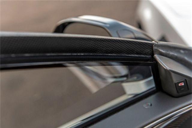 Biến Audi RS7 Sportback thành xe bọc thép nhanh nhất thế giới - 15