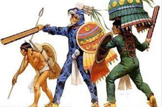 Kinh ngac vu khi huy diet khung khiep cua chien binh Aztec-Hinh-7
