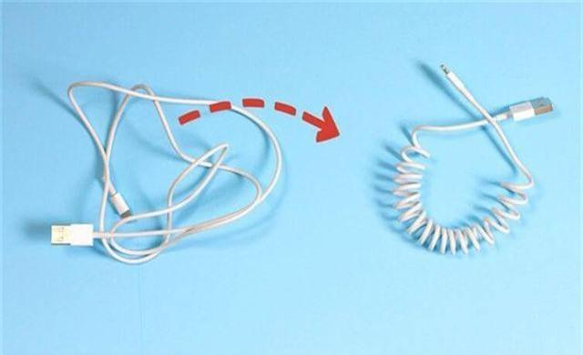 5 cách bảo vệ dây sạc điện thoại được bền hơn - 6