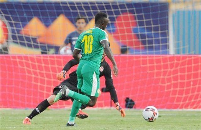 Thắng nghẹt thở trước đối thủ, Algeria và Senegal gặp nhau ở trận chung kết CAN 2019 - 3