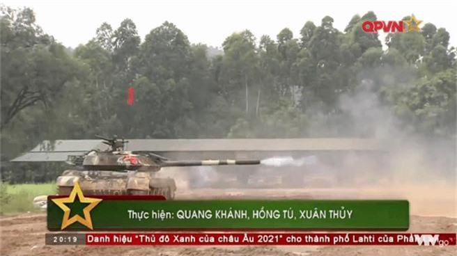 "Viet Nam ""lot xac"" T-54 giup linh tang dua tai o Tank Biathlon-Hinh-5"