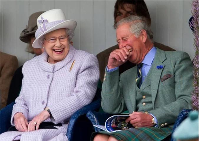 Hoàng gia Anh trong vòng 2 năm tới sẽ có sự thay đổi sâu sắc.
