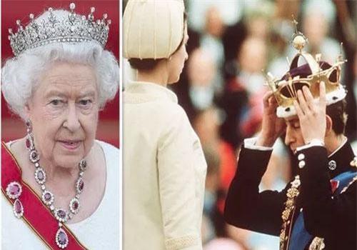 Nữ hoàng Anh được cho là sẽ chuyển giao quyền lực trong vòng 2 năm tới.