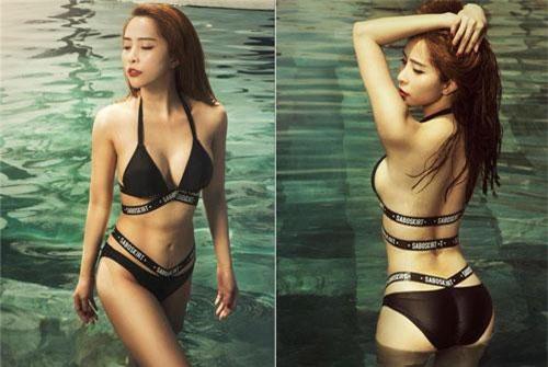 Quỳnh Nga có tên thật Phạm Thị Quỳnh Nga. Cô sinh 7/9/1988 tại Hà Nội.