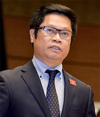 TS. Vũ Liến Lộc