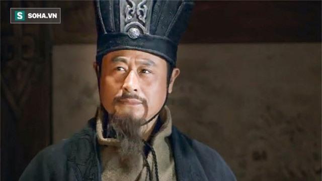 Để mất 1 nhân tài dưới trướng, Tào Tháo phải hối tiếc ngàn thu vì cả đời không thể xưng đế - Ảnh 1.