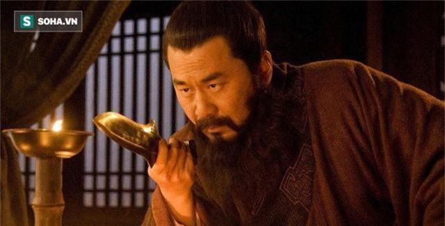Để mất 1 nhân tài dưới trướng, Tào Tháo phải hối tiếc ngàn thu vì cả đời không thể xưng đế - Ảnh 6.