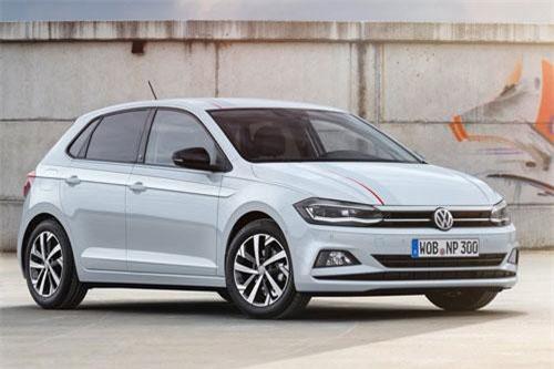 6. Volkswagen Polo.